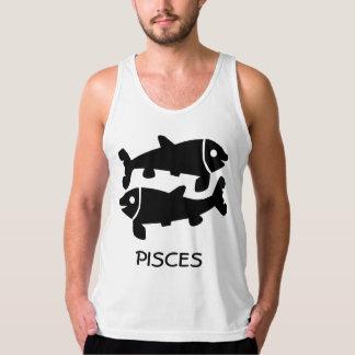 Pisces Tank