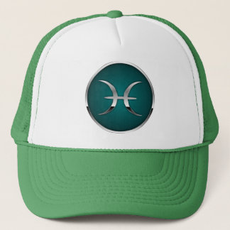 Pisces Trucker Hat