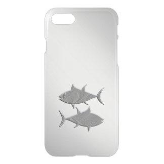 Pisces Zodiac Design iPhone 7 Case