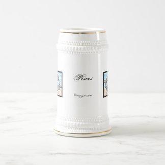 Pisces Zodiac Items Coffee Mug