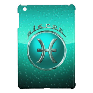 Pisces Zodiac Sign Cover For The iPad Mini