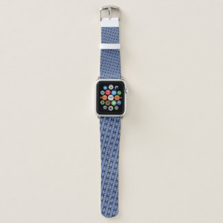 Pisces Zodiac Symbol Standard by Kenneth Yoncich Apple Watch Band