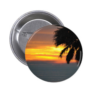 Pismo Beach 6 Cm Round Badge