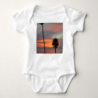 Pismo Beach Baby Bodysuit