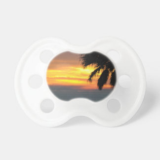 Pismo Beach Baby Pacifiers