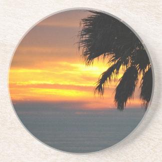 Pismo Beach Beverage Coaster
