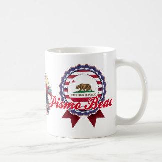 Pismo Beach, CA Coffee Mug