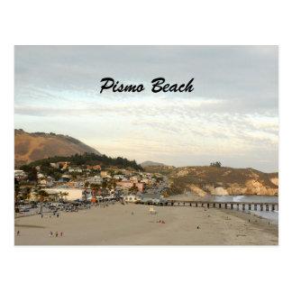 Pismo Beach California Beautiful Photo Postcard