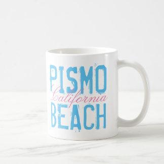 Pismo Beach California Coffee Mug