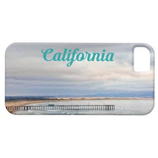 Pismo Beach California Travel iPhone 5 Case