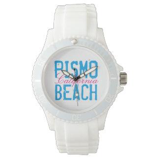 Pismo Beach California Wristwatch