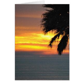 Pismo Beach Card