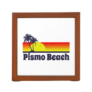 Pismo Beach Desk Organiser