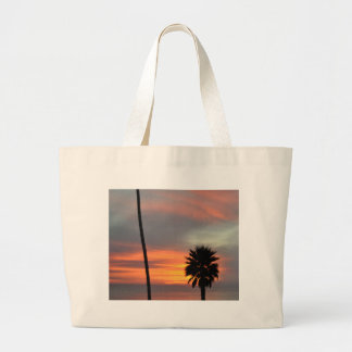 Pismo Beach Large Tote Bag