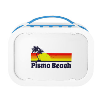 Pismo Beach Lunch Box