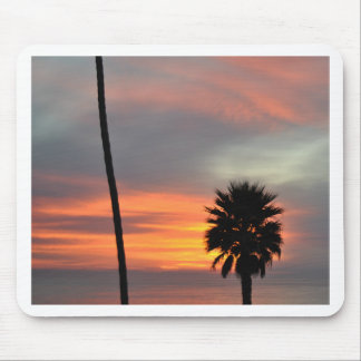 Pismo Beach Mouse Pad