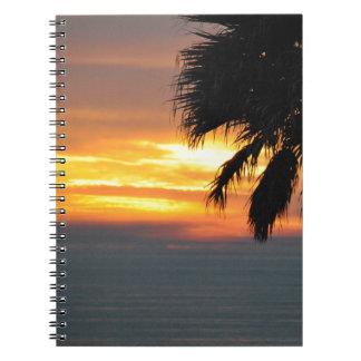 Pismo Beach Note Book
