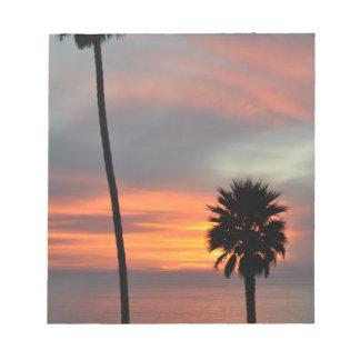 Pismo Beach Notepads
