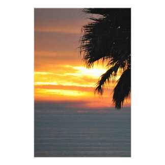 Pismo Beach Personalised Stationery