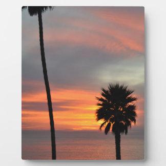 Pismo Beach Plaque