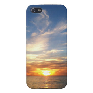 Pismo Sunset Cover For iPhone 5/5S