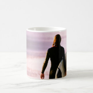 Pismo Surf Basic White Mug