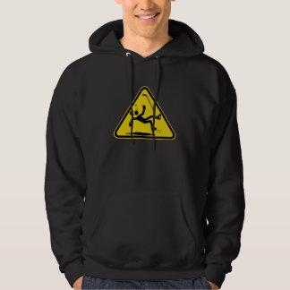 Piso Mojado Hooded Sweatshirt