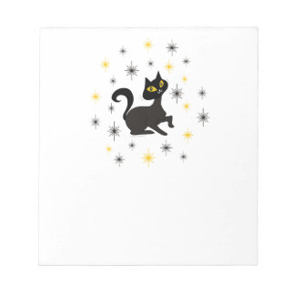 Pistache with Sparkles Notepad