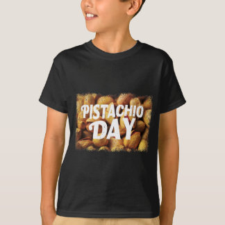 Pistachio Day - Appreciation Day T-Shirt