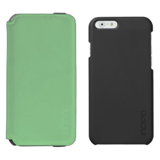 Pistachio Green Incipio Watson™ iPhone 6 Wallet Case