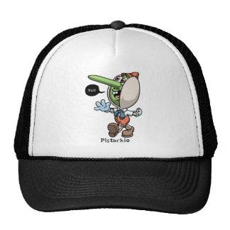 Pistachio Trucker Hats