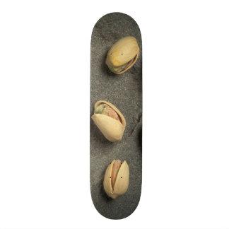 Pistachios Skate Board Deck
