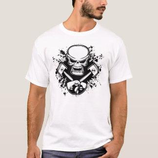 Piston Pistoff -LTT T-Shirt