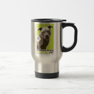 pit bull awareness day cup