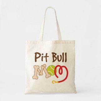 Pit Bull Dog Breed Mom Gift