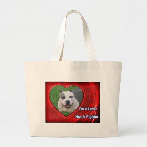 Pit Bull Lover Bag