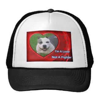 Pit Bull Lover Mesh Hat