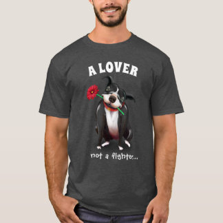 Pit Bull Lover T-shirts and Gifts