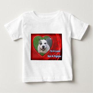 Pit Bull Lover Tshirt
