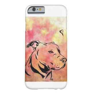 Pit bull phone case
