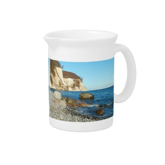 Pit Cher chalk rock on reproaches Drink Pitchers