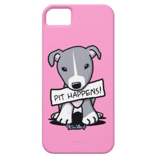Pit Happens Barely There iPhone 5 Case