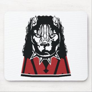 pit jackson design cute mouse pad