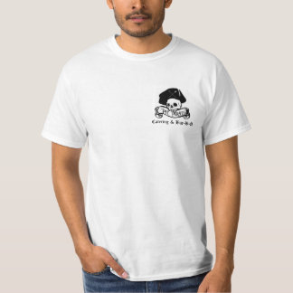 Pit Pirate T-shirt