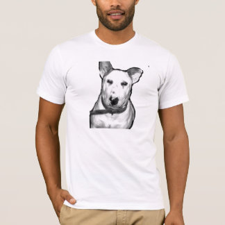 Pit the Bull tee