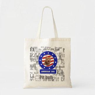 Pitbull bag