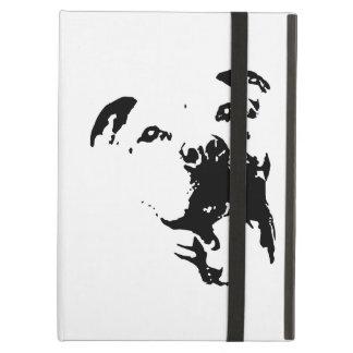 Pitbull Dog iPad Air Covers