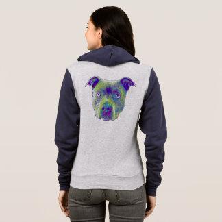Pitbull Dog Sweatshirt
