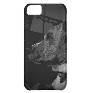 Pitbull Iphone5 case iPhone 5C Case