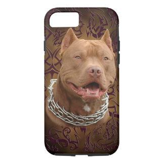 Pitbull iPhone 7 case